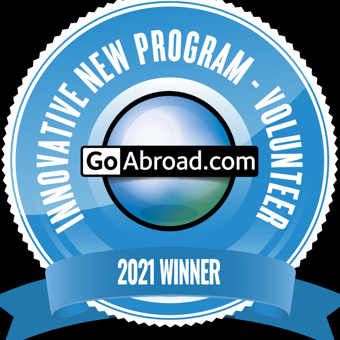 Go Abroad meilleur nouveau programme de Volontariat à l'Etranger